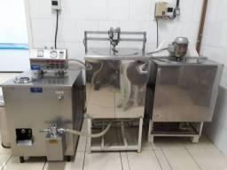 Produtora continua de sorvete GM 130