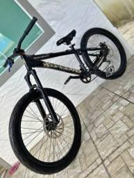 Bike de trilha dabomb