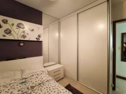 E.X.C.E.L.E.N.T.E apartamento de 1 quarto c/ vaga coberta no Centro de Vitoria