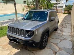 Jeep Renegade Longitude At. 1.8 2019