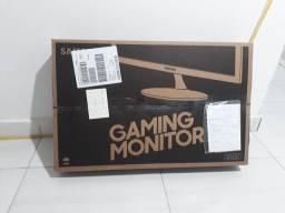 Monitor Samsung 24 polegadas NOVO