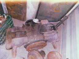 Motor de fusca