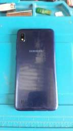 Celular Samsung A10 32Gb Zerado