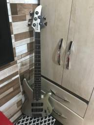 Baixo Yamaha RBX 375 bass toop