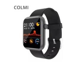 Smartwatch Colmi P9 Original Fitness, Calculadora, Games