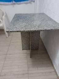 Mesa em granito $600