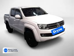 VOLKSWAGEN AMAROK CD HIGHLINE 2.0 TDI