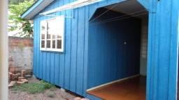 Casa Fazenda Rio Grande 2 Quartos Cozinha Ampla com Sala Área de Serviço 50M2