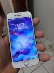 iPhone 7 128 Prata