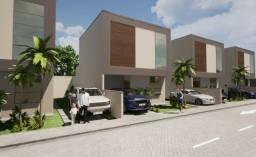 Título do anúncio: A=Veleiros do Eldorado 2, Casas Duplex com 3 suítes no Jardim Eldorado/Área: 133 m²