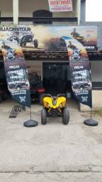 Quadriciclo Can Am DS 90cc
