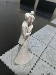 Noivinhos Porcelana