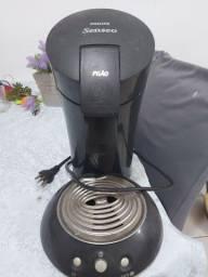 Cafeteira  Philips  Senseo Pilão