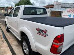 Compro Hilux do ano 2008 a 2015 !!!
