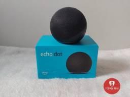 Echo Dot Alexa (4 geração)
