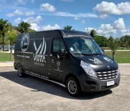 Título do anúncio: Renault Master 2.3 L3H2 Extra Vitré Diesel.2019/2020