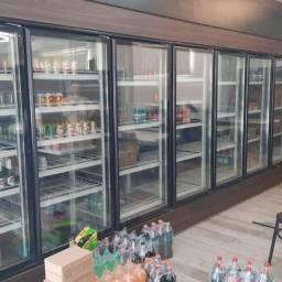 Ricardo Walk-in Cooler   câmara fria   câmara frigorífica