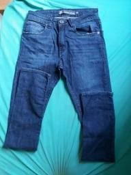 Calça Jeans Jonh Jonh