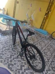 Bicicleta Colli Bike Toro 731 Aro 29 Alumínio Freio a Disco<br><br>