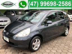 Honda Fit 1.4 LXL 2004