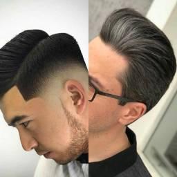 Procuro barbeiro profissional p/ Vilas do Atlantico