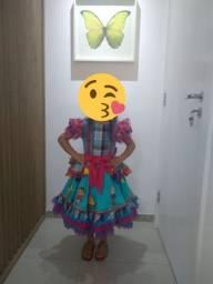 Vestido de São João