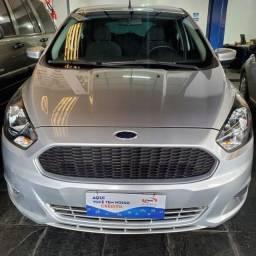 Título do anúncio: Ford KA SE 1.0 HA B