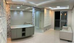 Lindo apartamento com 03 quartos no Edifício Ville Solare. Primeira locação