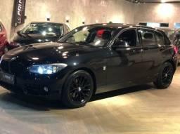 BMW 120iA Sport 2.0 Active Flex *Lê Prime Veículos