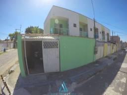 YT- Casa 2 Quartos com Suíte e Quintal em Alterosas