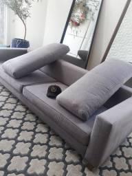 Lava sofá a seco em geral (79,90 faca seu orçamento)