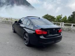 BMW 320 Sport GP 2017