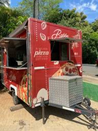 Food truck / trailer