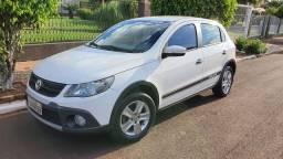 Gol Rallye 2012 1.6 8V - Único dono