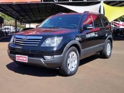 MOHAVE 2013/2014 3.0 4X4 V6 24V TURBO DIESEL 4P AUTOMÁTICO