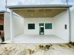 Visite!  Casa de 2QTOS por 185mil a vista pronta para morar