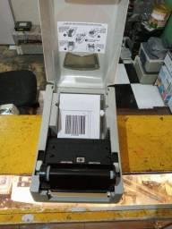 Impressora de etiqueta argox os 214
