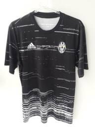 Camisa Rara da Juventus Itália Adidas