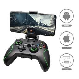 Controle bluetooth wireless Android IOS PC