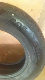vendo 4 pneus muito boms de marca boa da na idea estrada doblo adventure