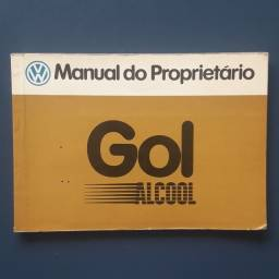 Manual do Gol a Álcool
