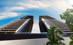 Título do anúncio: Apartamento ao lado da Praça do sol com 3 suítes