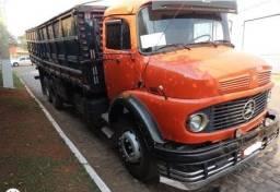 Mercedes 1513 - ano 1975