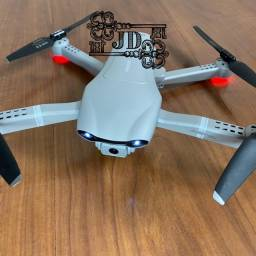 Drone F3 com câmera 1080P  GPS - voa até 500 mts