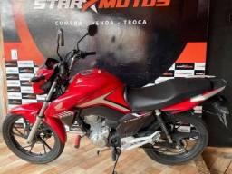 Honda Cg 160 Titan EX - Financiamento Facilitado 900$
