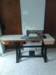 Assistência técnica de máquinas de costura caseira e industrial