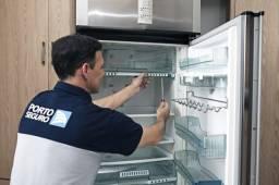 Conserto de refrigerador e freezer (todas as marcas)