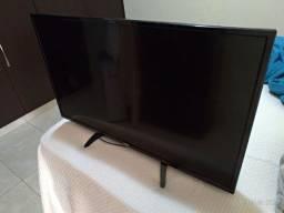 Smart TV AOC semi nova