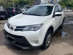 Toyota Rav4 - Único Dono - Impecável