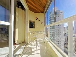 Locação Anual - Apartamento Mobiliado com 2 dormitórios mobiliado e 1 vaga de garagem